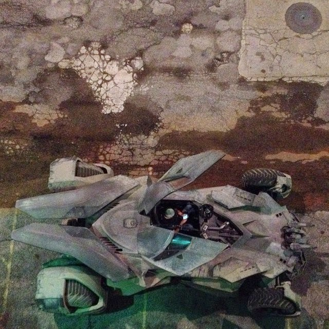 Batman's Car in Batman V Superman (3)
