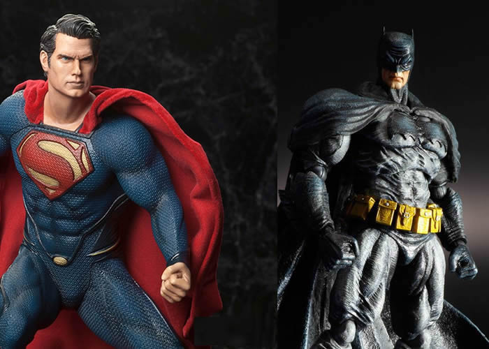 Superman-and-Batman