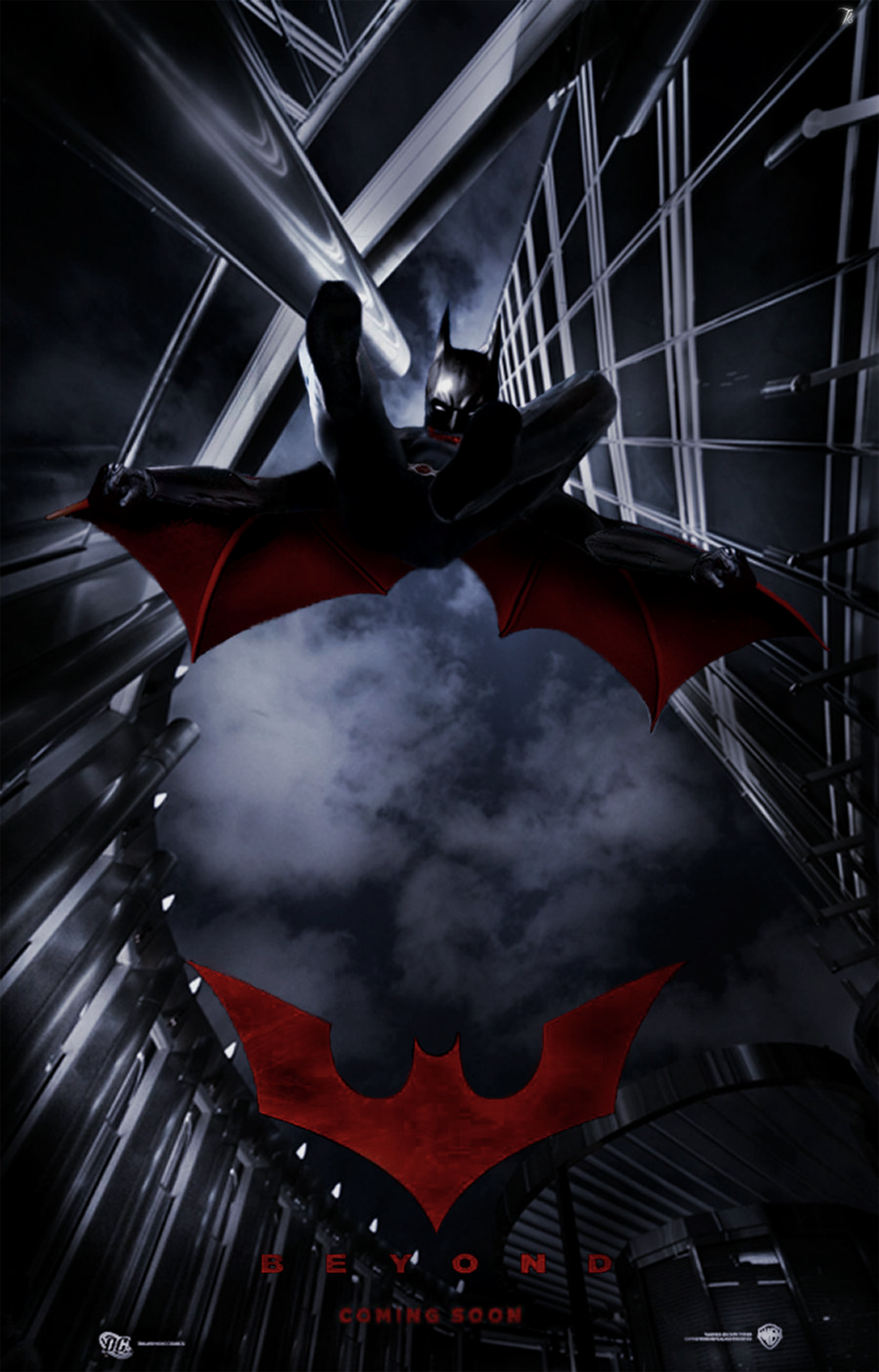 Vamers-Artistry-Celebrate-15-Years-of-Batman-Beyond-with-these-Fan-Made-Posters-Theo-Kyp-Serenno