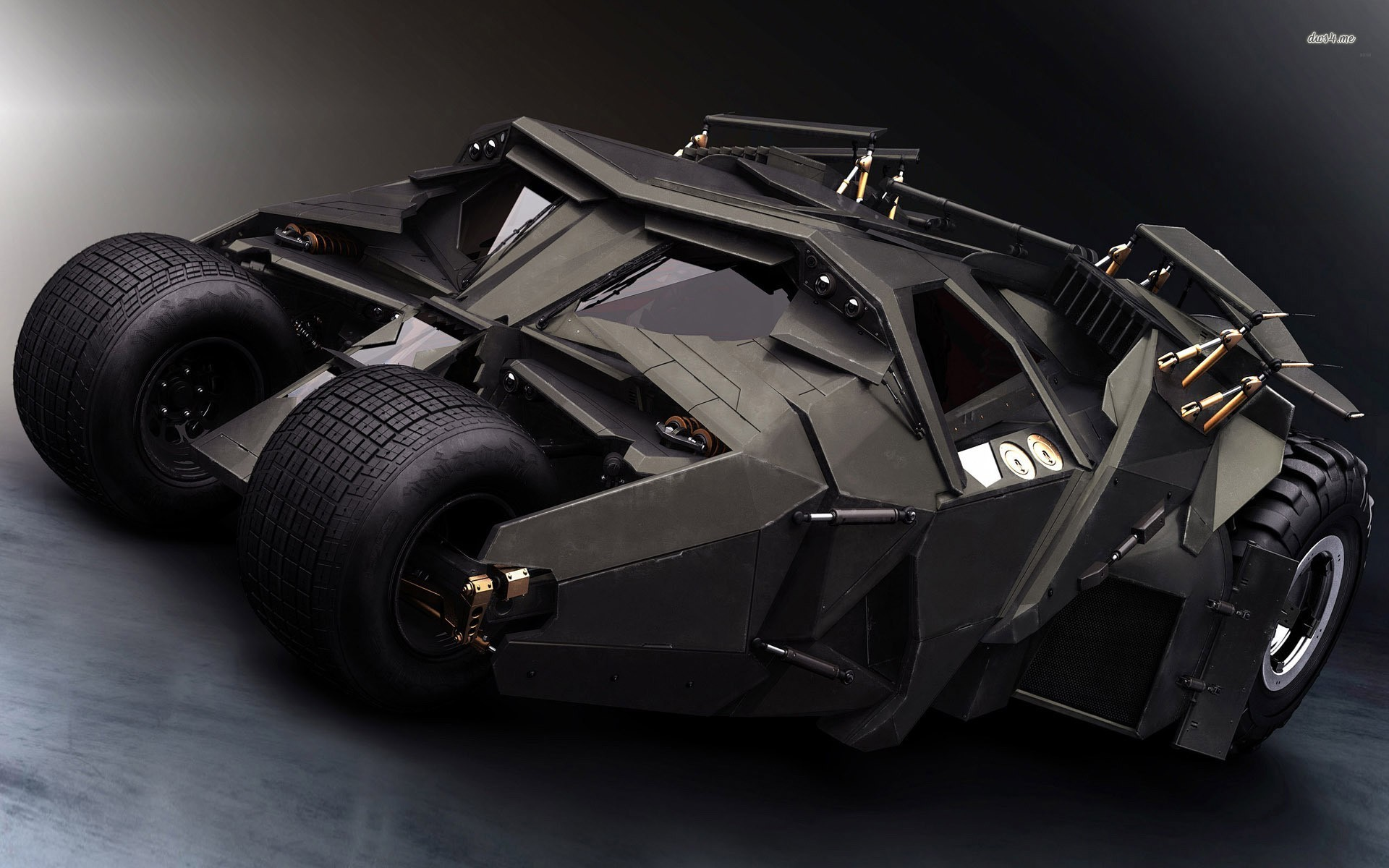 Batmobile-Batman-Movie-Wallpaper