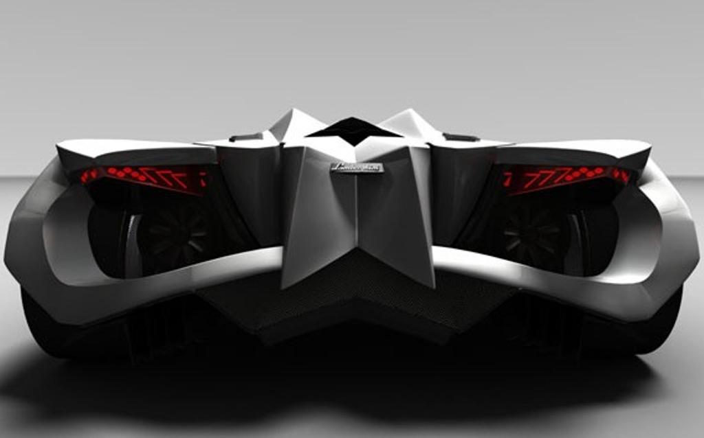 Lamborghini-Ferruccio-Concept-Design-by-Mark-Hostler-for-the-50th-Anniversary-Lamborghini-Brand-Car-in-2013-Rear-View