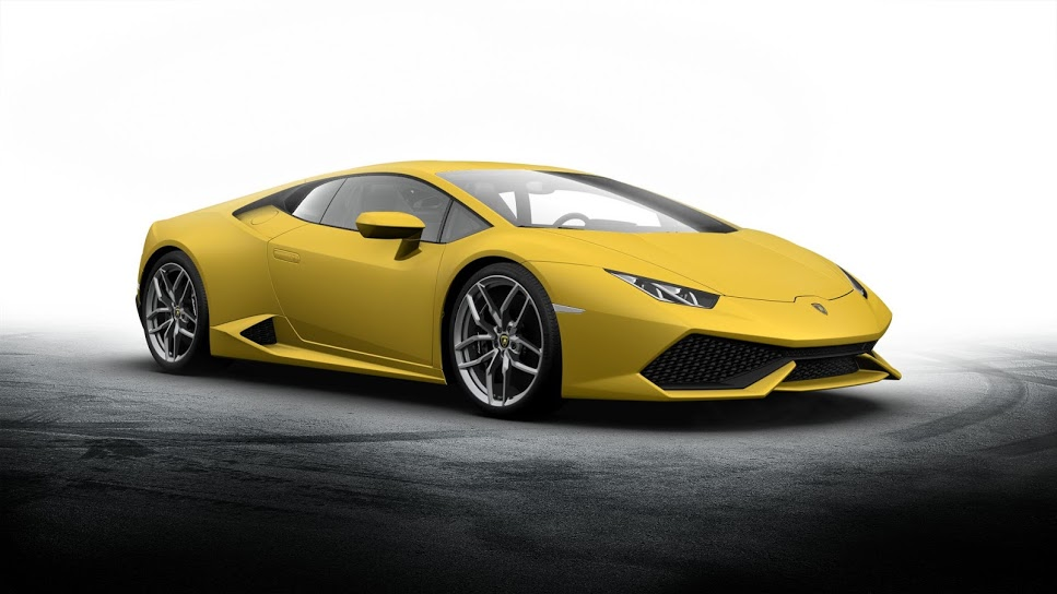 Huracan-yello