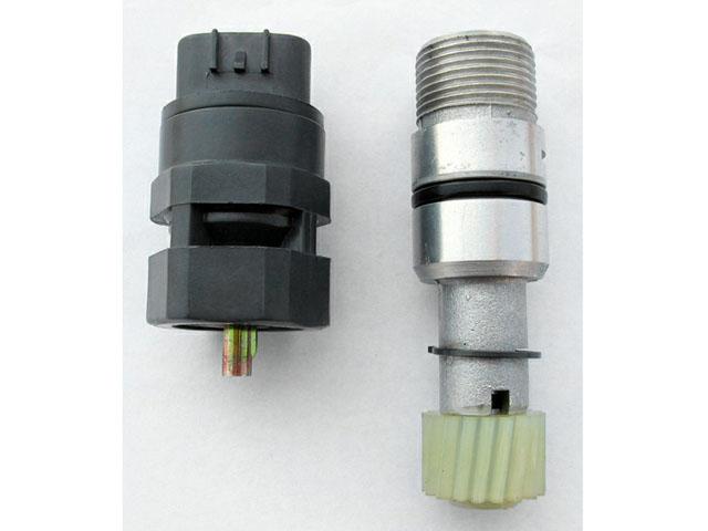 speedometer sensor