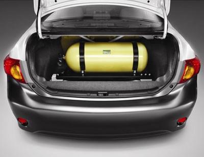 تعرف على مميزات وعيوب الغاز الطبيعي للسيارات