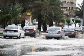 نصائح للقيادة الآمنة أثناء الأمطار
