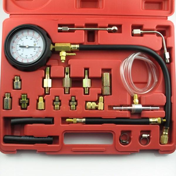 Engine Oil Pressure Testing- اختبار ضغط زيت المحرك