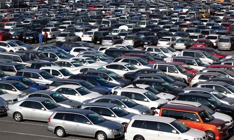 أهم تفاصيل الجمارك والضرائب على السيارات في مصر وشروط استيراد السيارات