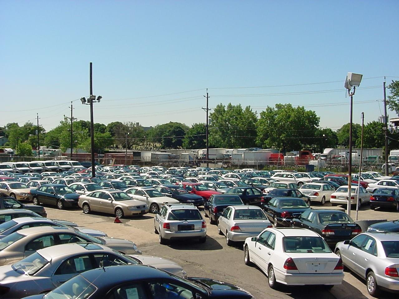51 سيارة بانتظارك في مزاد جمارك الاسكندرية للسيارات المستعملة ... إليكم التفاصيل