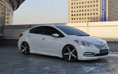 Kia K3 Cerato Body kit  10.jpg