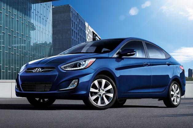 Hyundai Accent 2015-ميزات عيوب