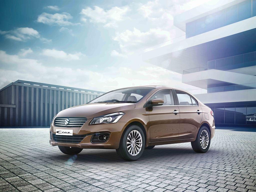 Suzuki Ciaz 2015-ميزات عيوب
