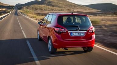 Opel Meriva 2015-ميزات عيوب