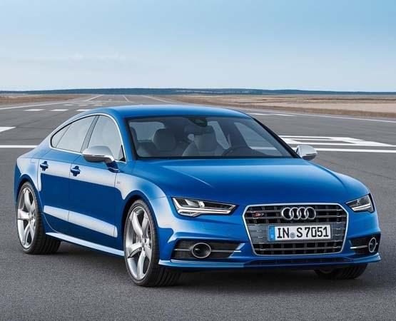 Audi A7 2017-ميزات عيوب