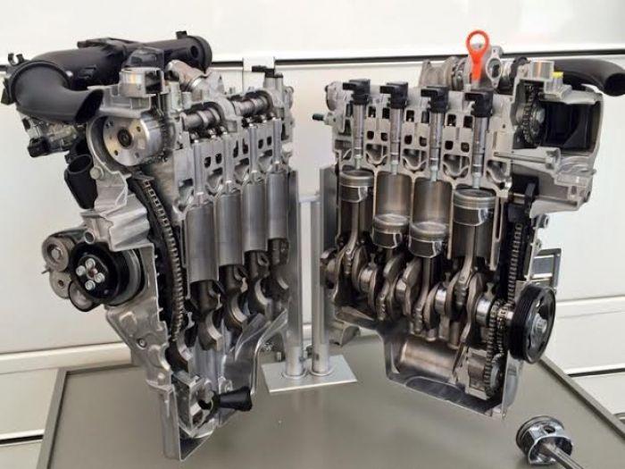 شرح هندسي مميزات وعيوب انواع المحركات المختلفة